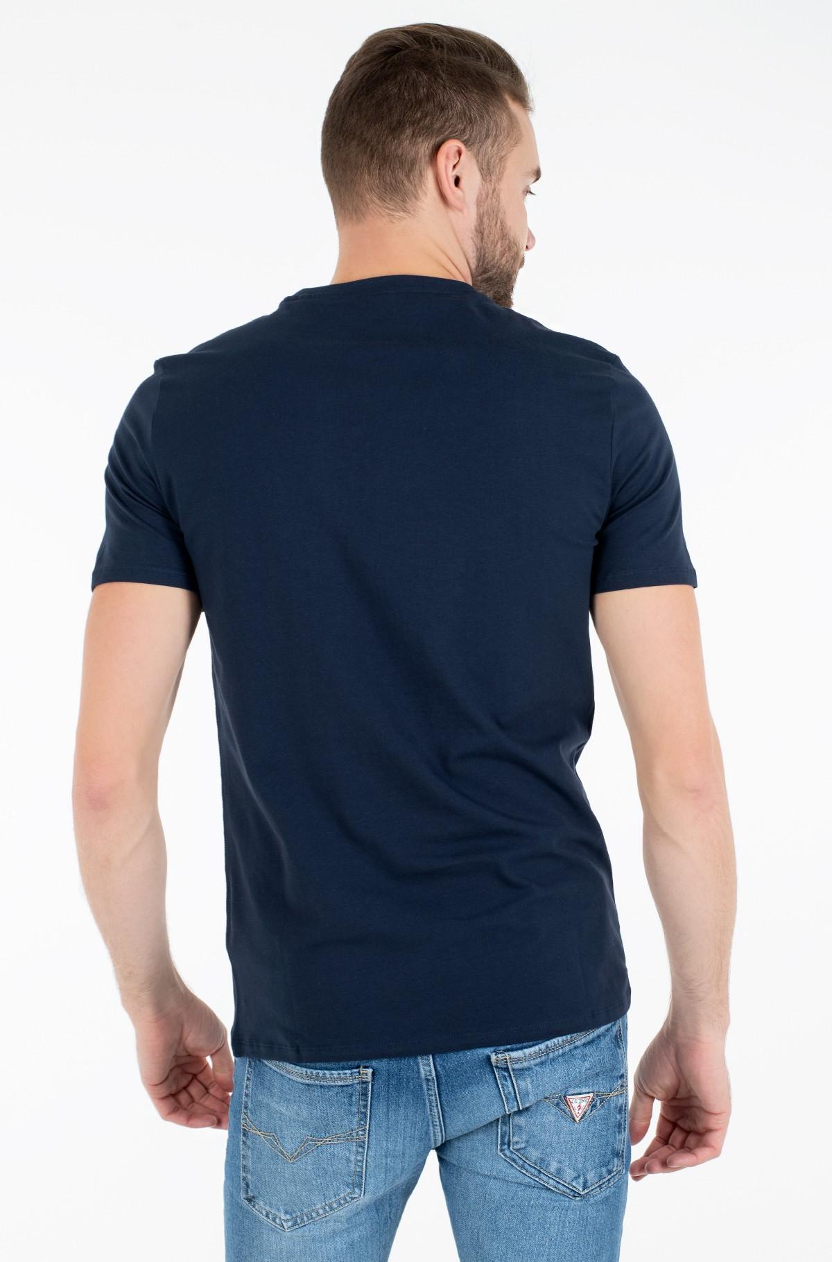 T-shirt M0BI58 J1300-full-2