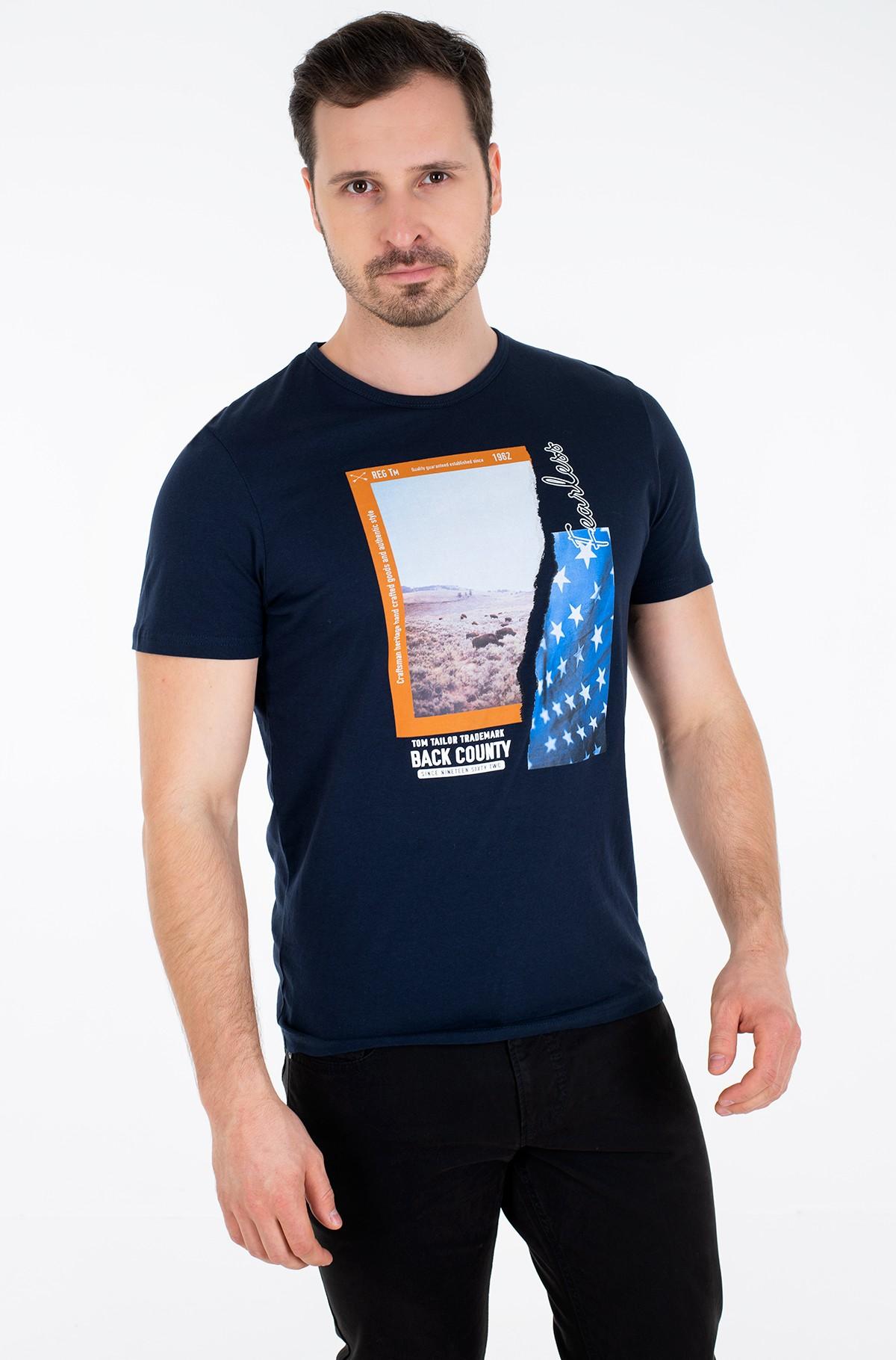 T-shirt 1022217-full-1
