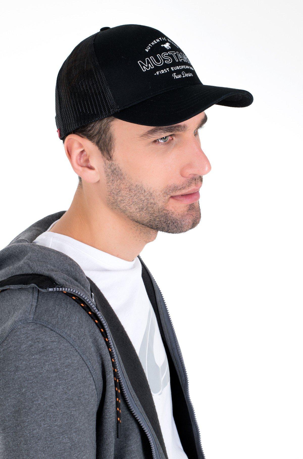 Kepurė su snapeliu  MC9604-full-1