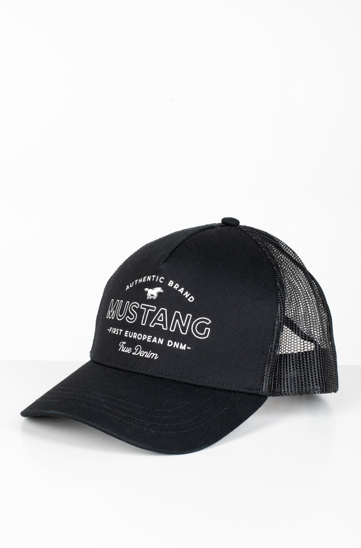 Kepurė su snapeliu  MC9604-full-2