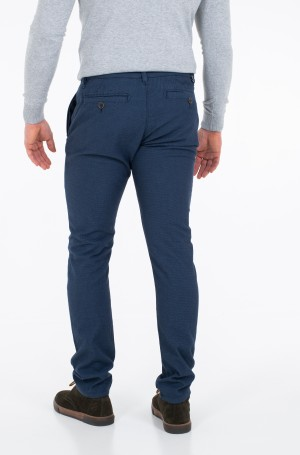 Fabric trousers 1021165-2
