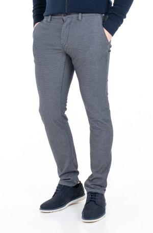 Fabric trousers 1021165-1