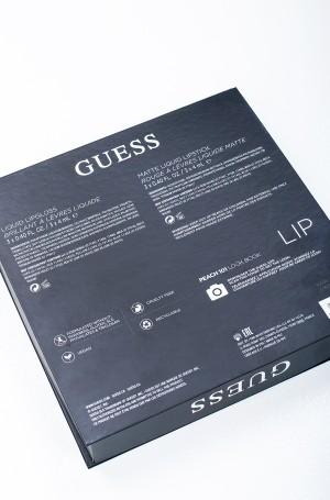 Dekoratīvās kosmētikas komplekts Guess Season 1 Nude 101 LIP KIT-4