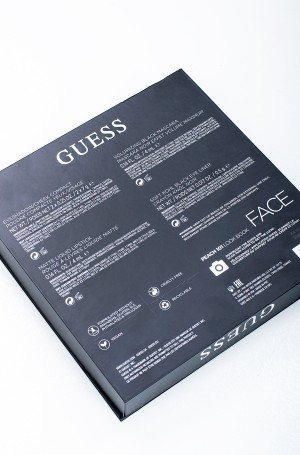 Kosmeetika komplekt Guess Season 1 Peach 101 FACE KIT-4