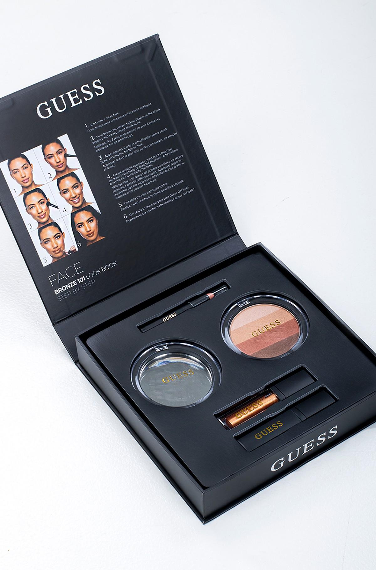 Kosmeetika komplekt Guess Season 1 Bronze 101 FACE KIT-full-2