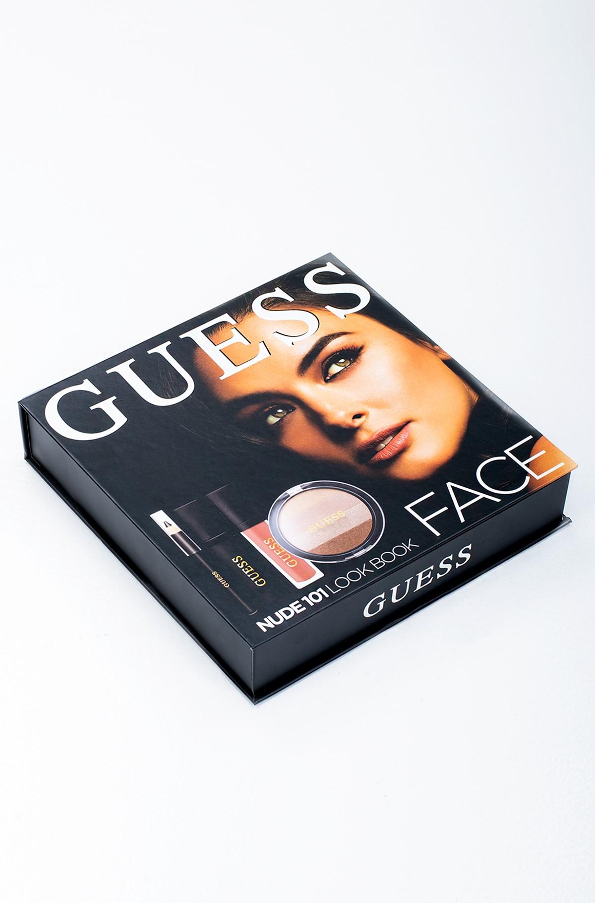 Kosmeetika komplekt Guess Season 1 Nude 101 FACE KIT-full-1