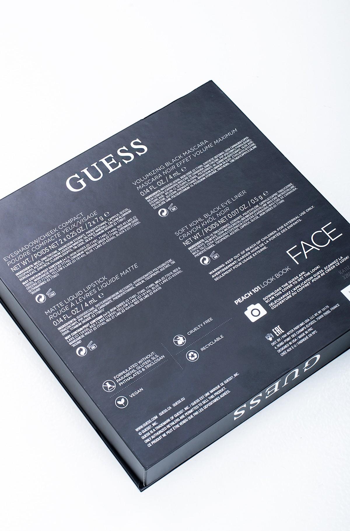 Kosmeetika komplekt Guess Season 1 Nude 101 FACE KIT-full-3