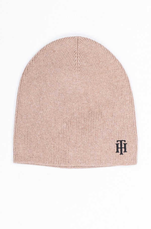 TH KNIT BEANIE-hover