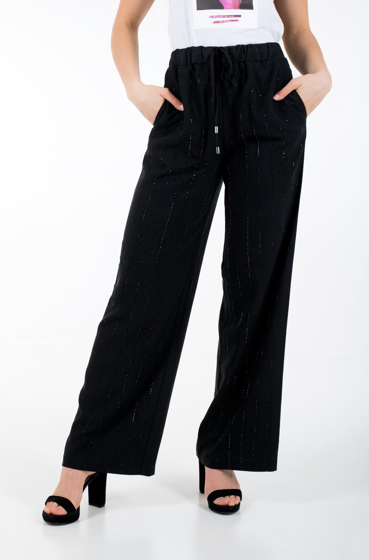 Trousers W0BB85 WDEL0-full-3
