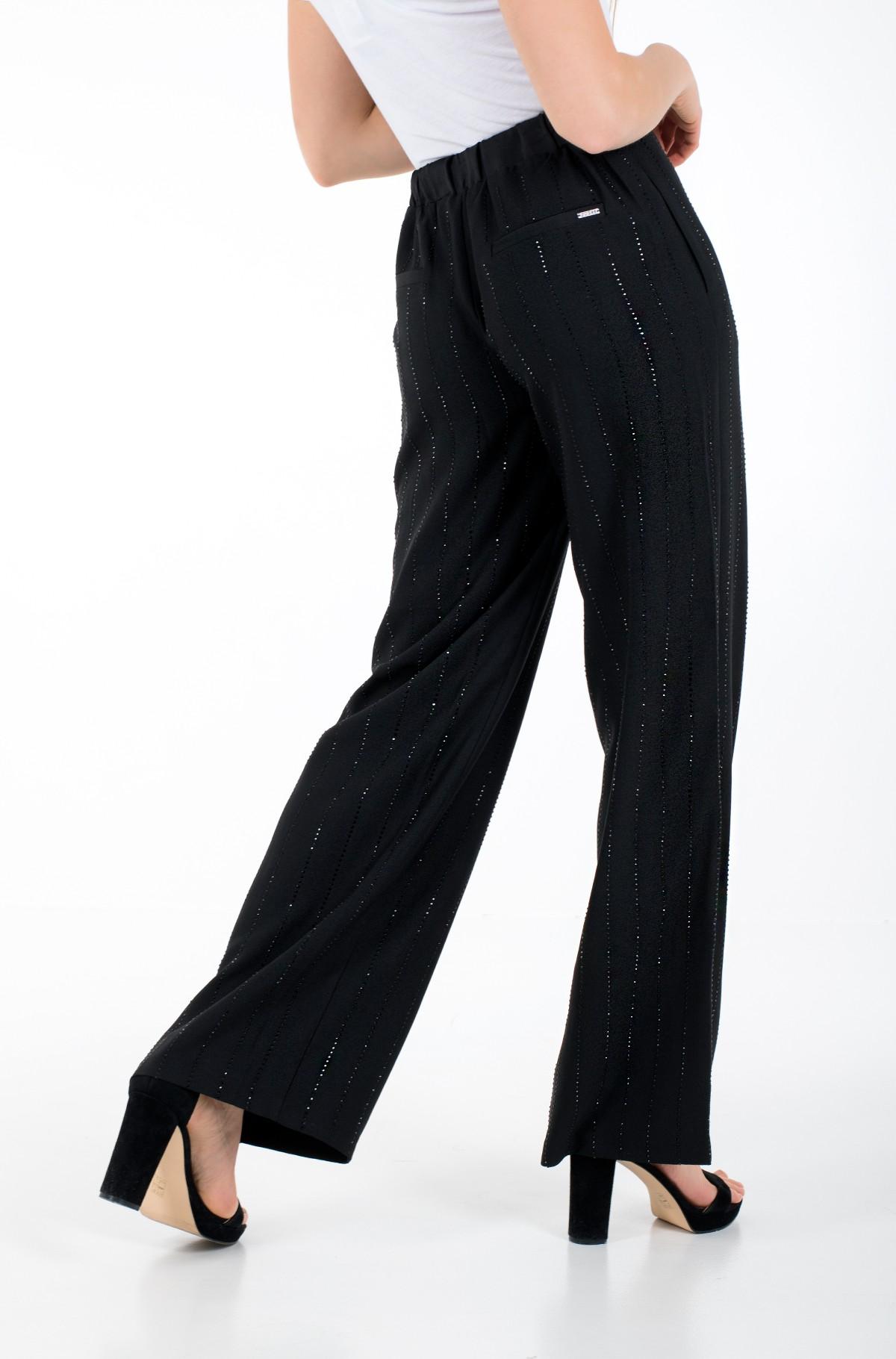 Trousers W0BB85 WDEL0-full-4