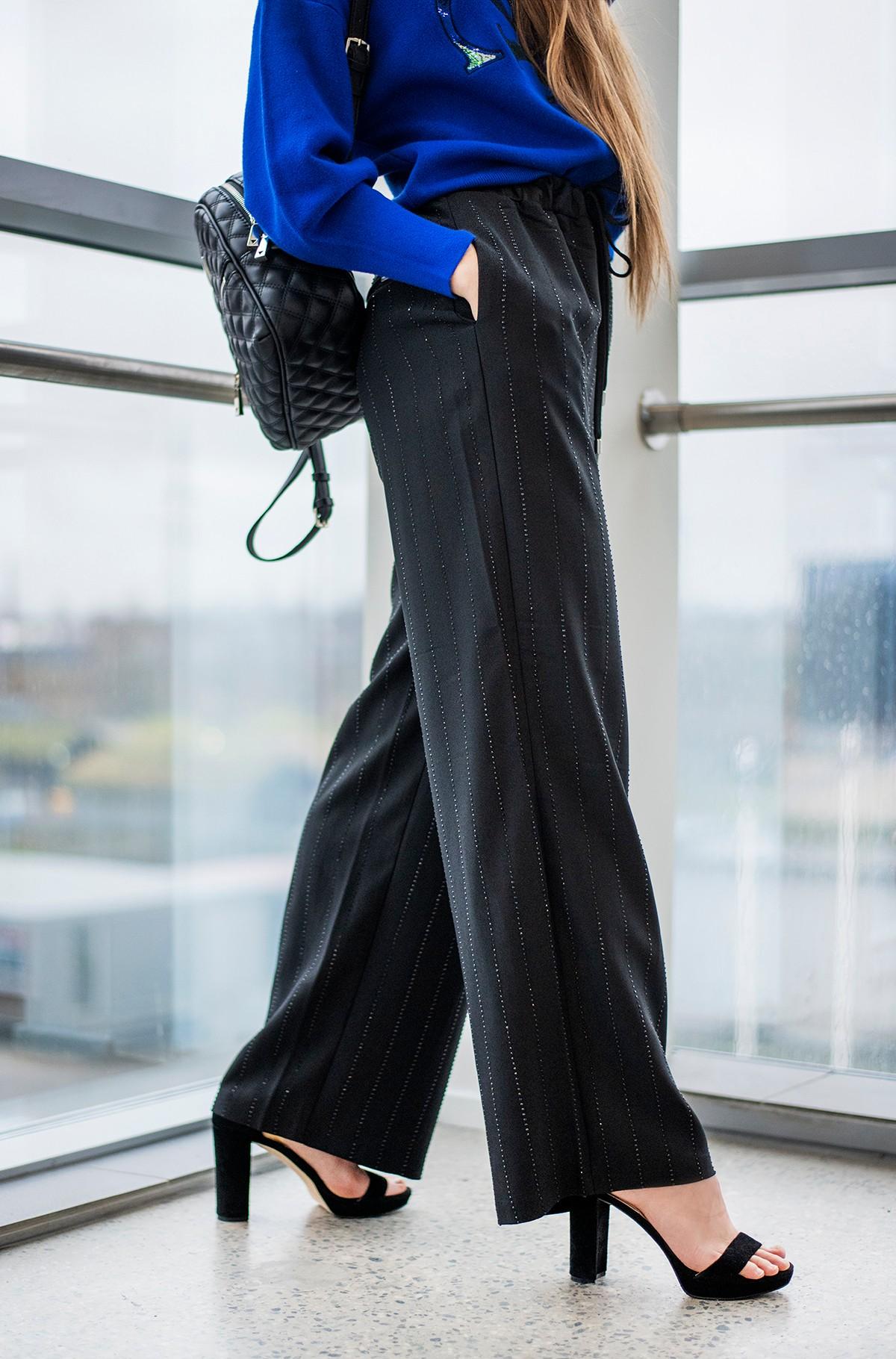 Trousers W0BB85 WDEL0-full-1