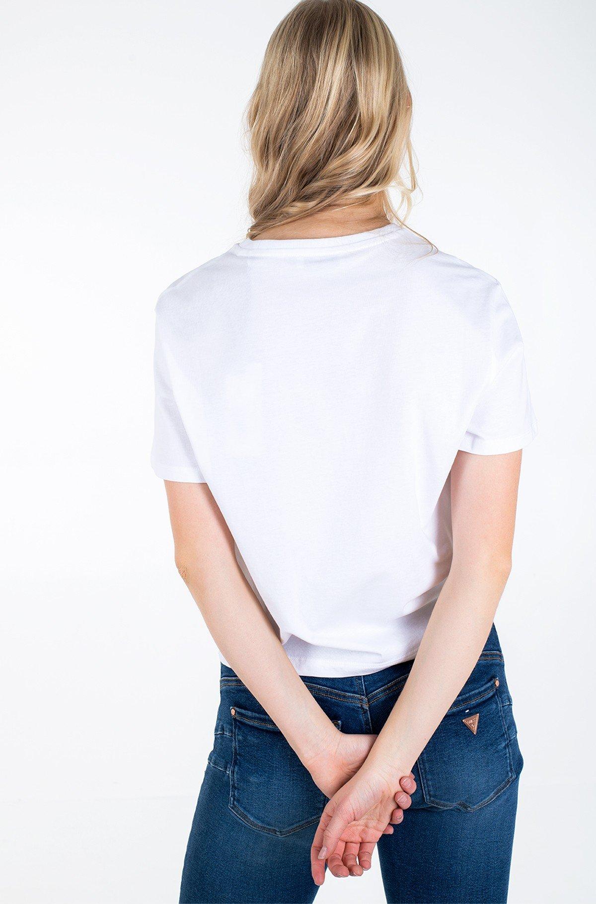 T-shirt W0BI91 I3Z00-full-2