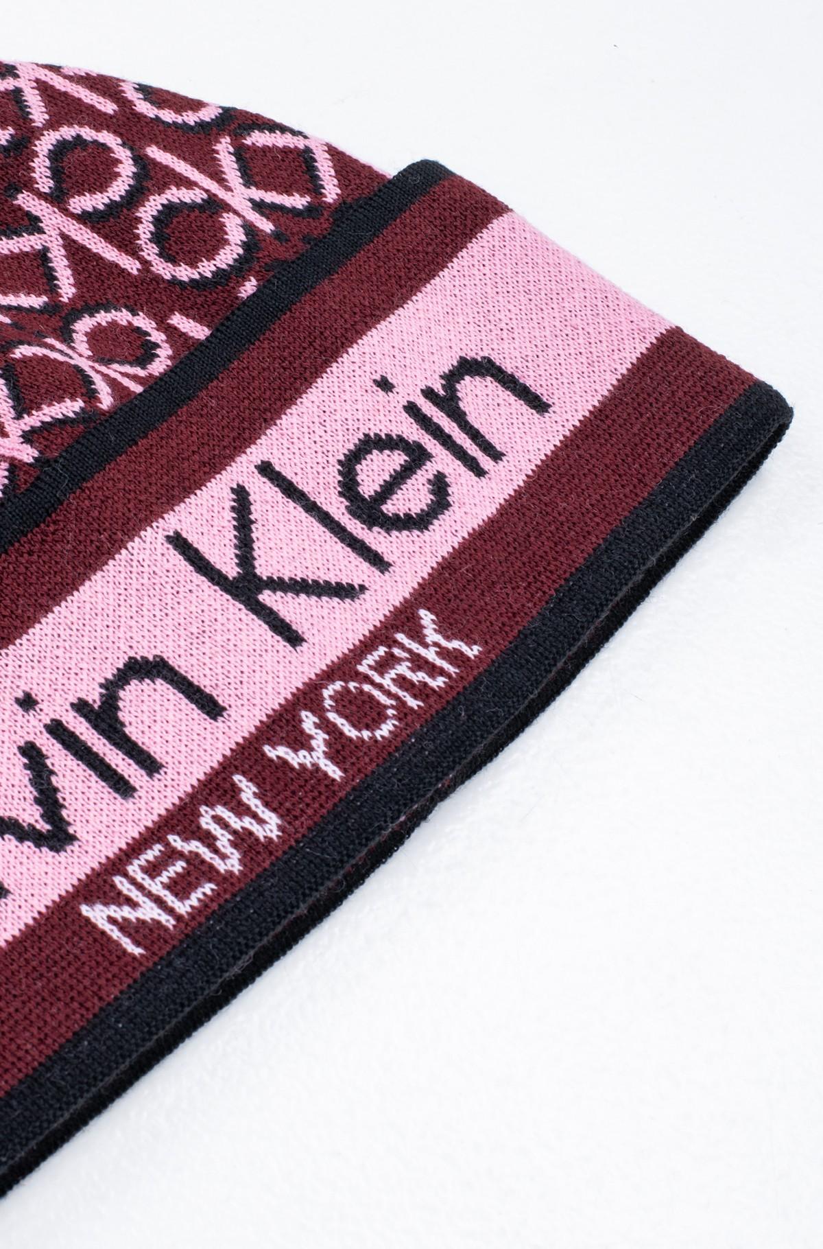 Müts BEANIE K60K607296-full-3