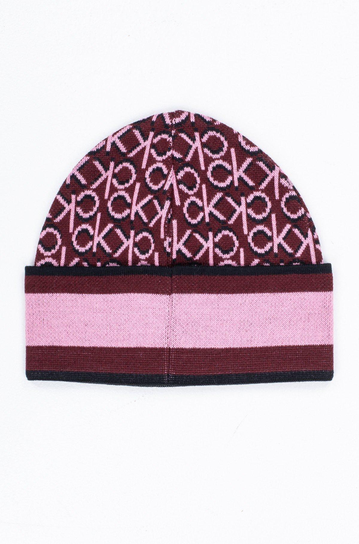 Müts BEANIE K60K607296-full-4