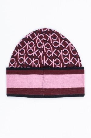 Müts BEANIE K60K607296-4