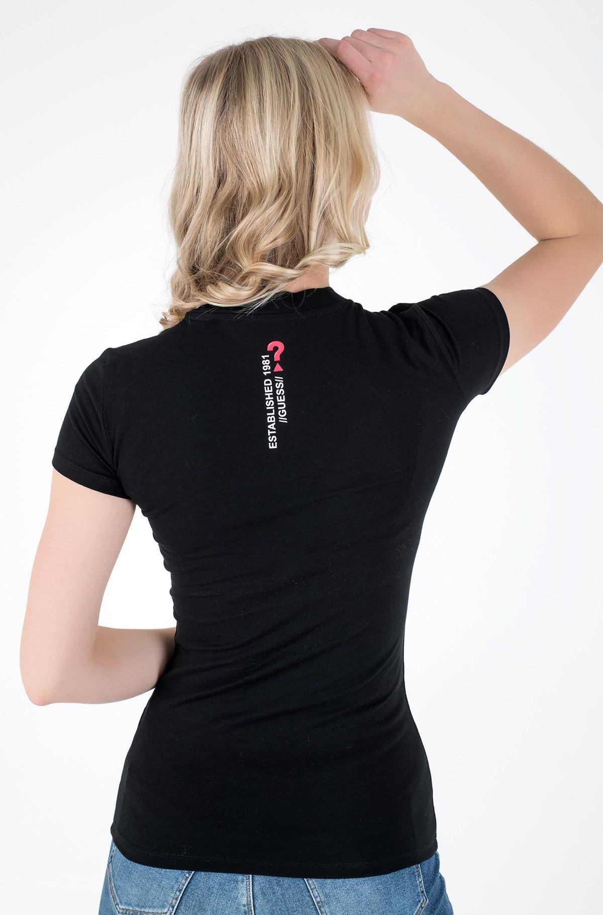 T-shirt W0BI0B J1311-full-2