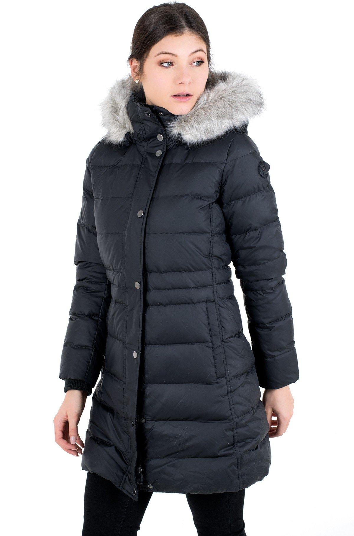 Pea coat NEW TYRA DOWN COAT-full-1