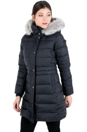 Pea coat NEW TYRA DOWN COAT-1