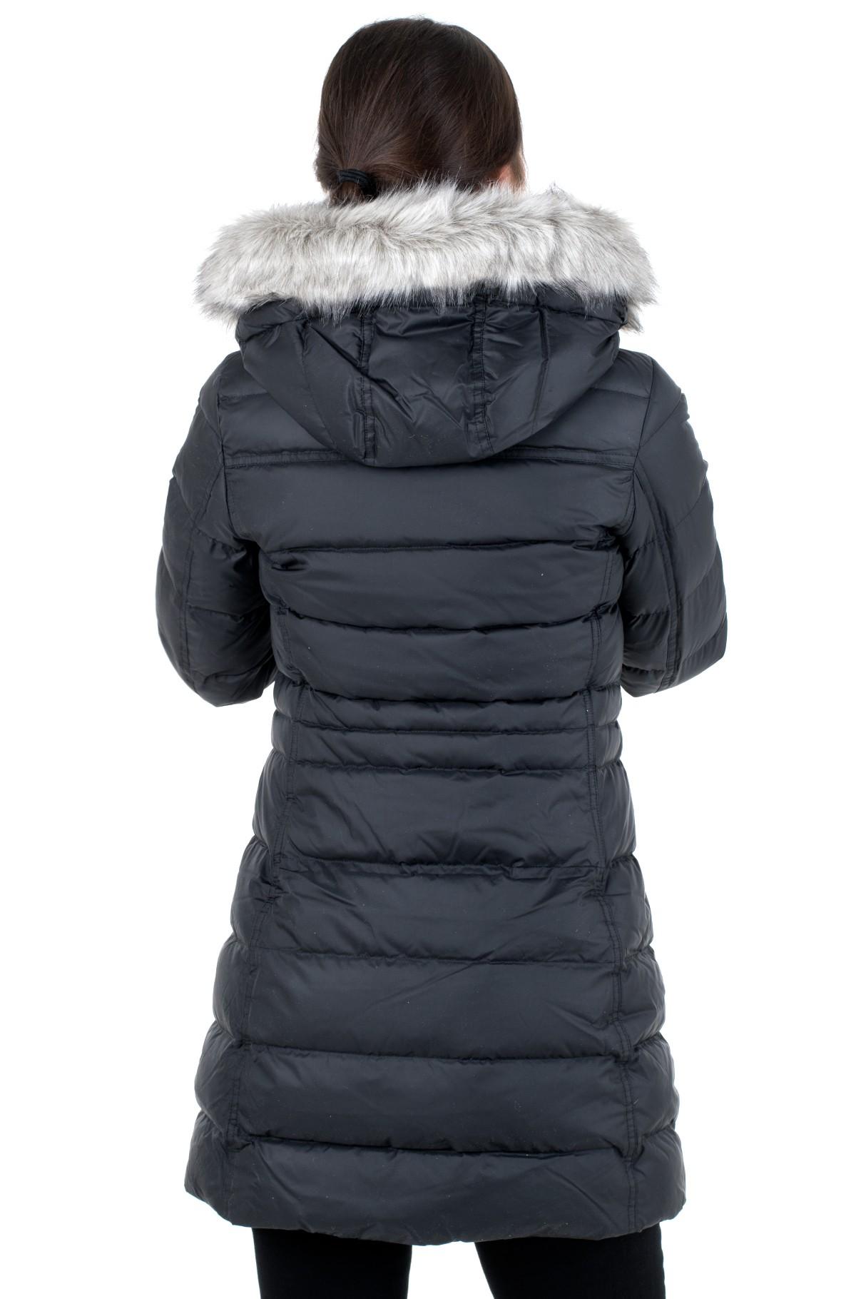 Pea coat NEW TYRA DOWN COAT-full-3