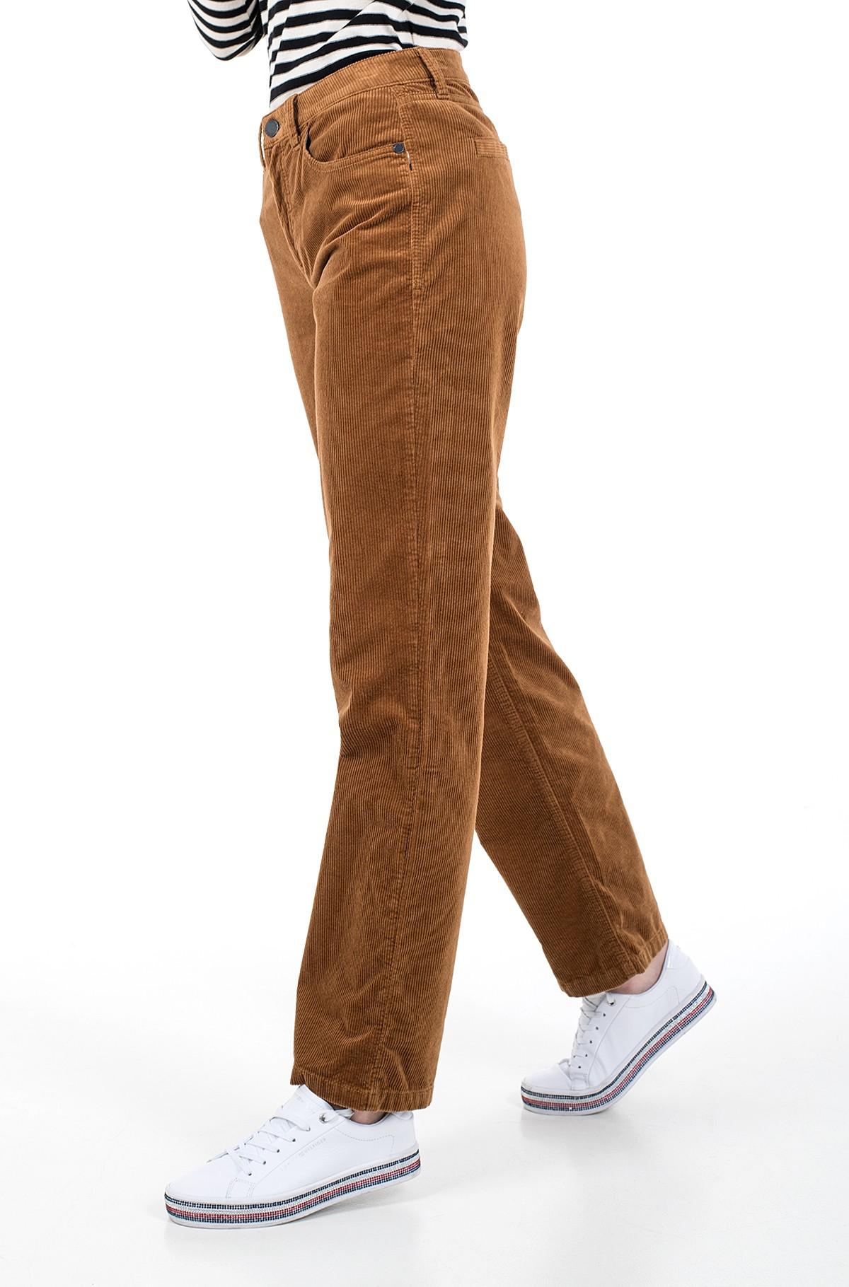 Velvetinės kelnės 377015/4445-full-1