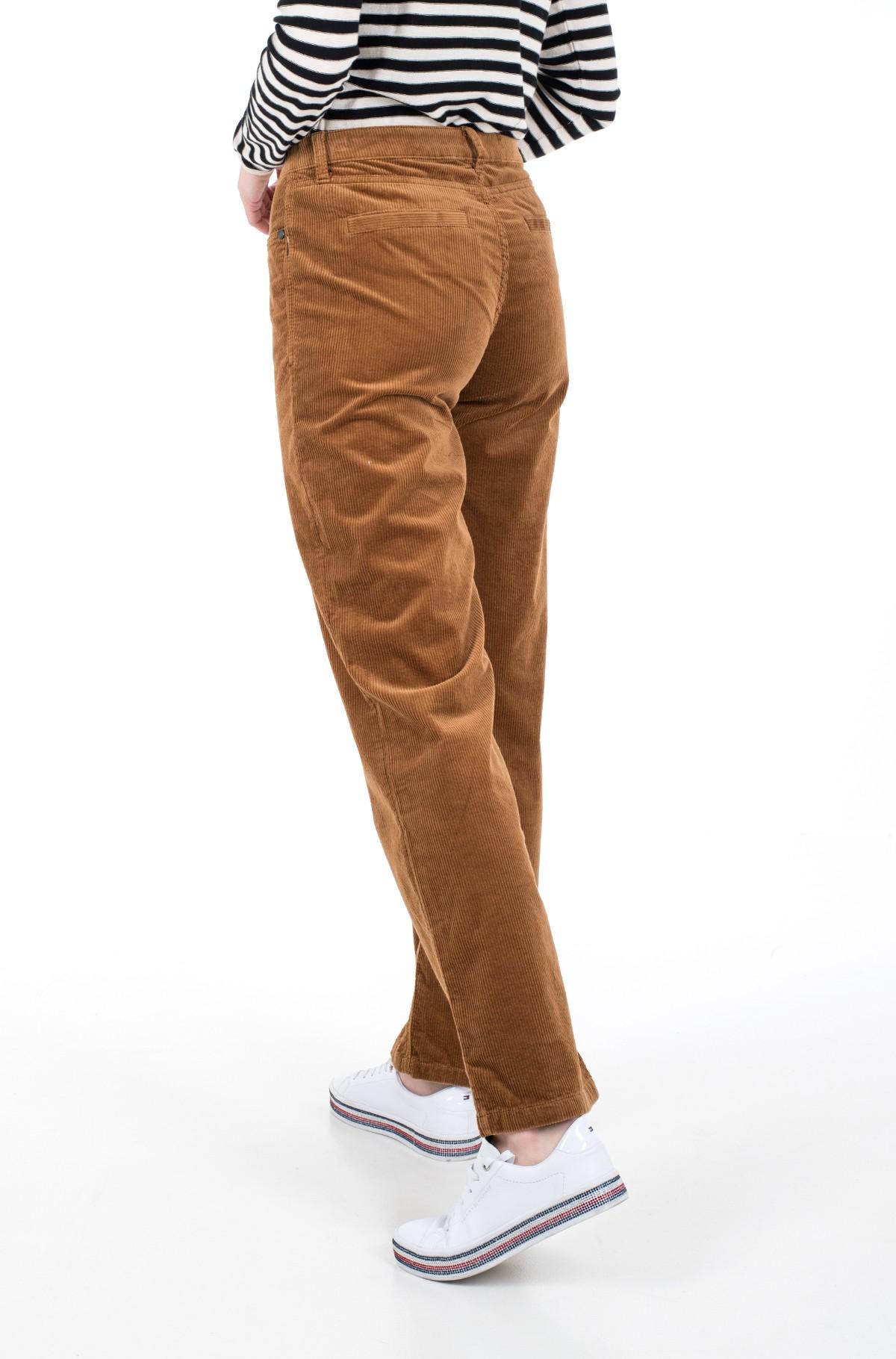 Velvetinės kelnės 377015/4445-full-3
