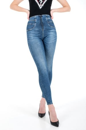 Jeans W0BA69 D38RC-1