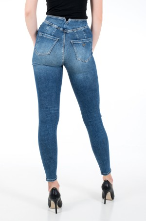 Jeans W0BA69 D38RC-3
