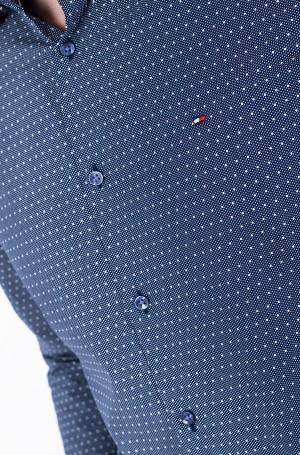Marškiniai DOT PRINT CLASSIC SLIM SHIRT-2