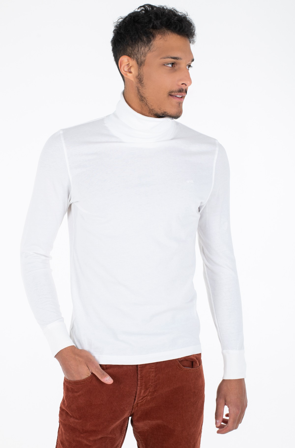 Long sleeved t-shirt 409318/4F13-full-1