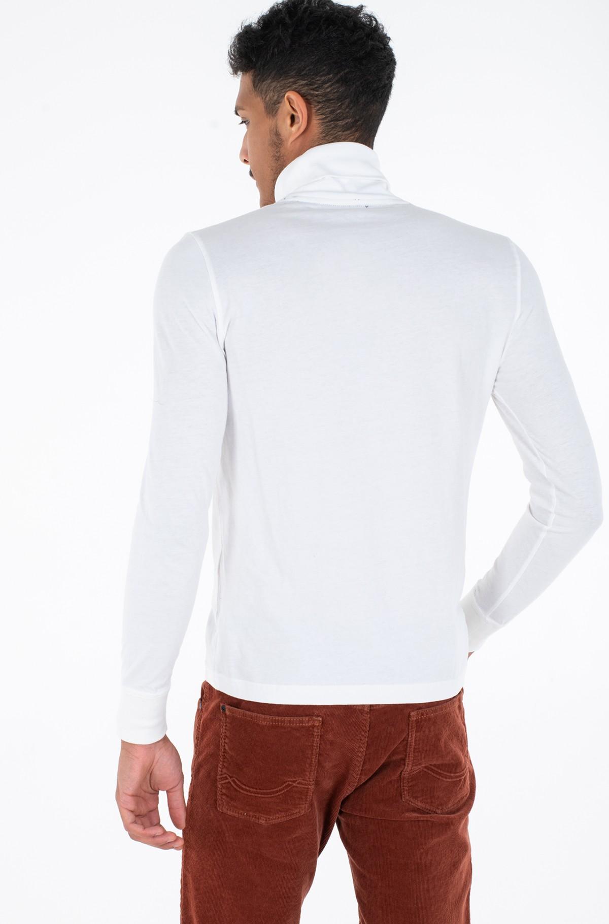 Long sleeved t-shirt 409318/4F13-full-2