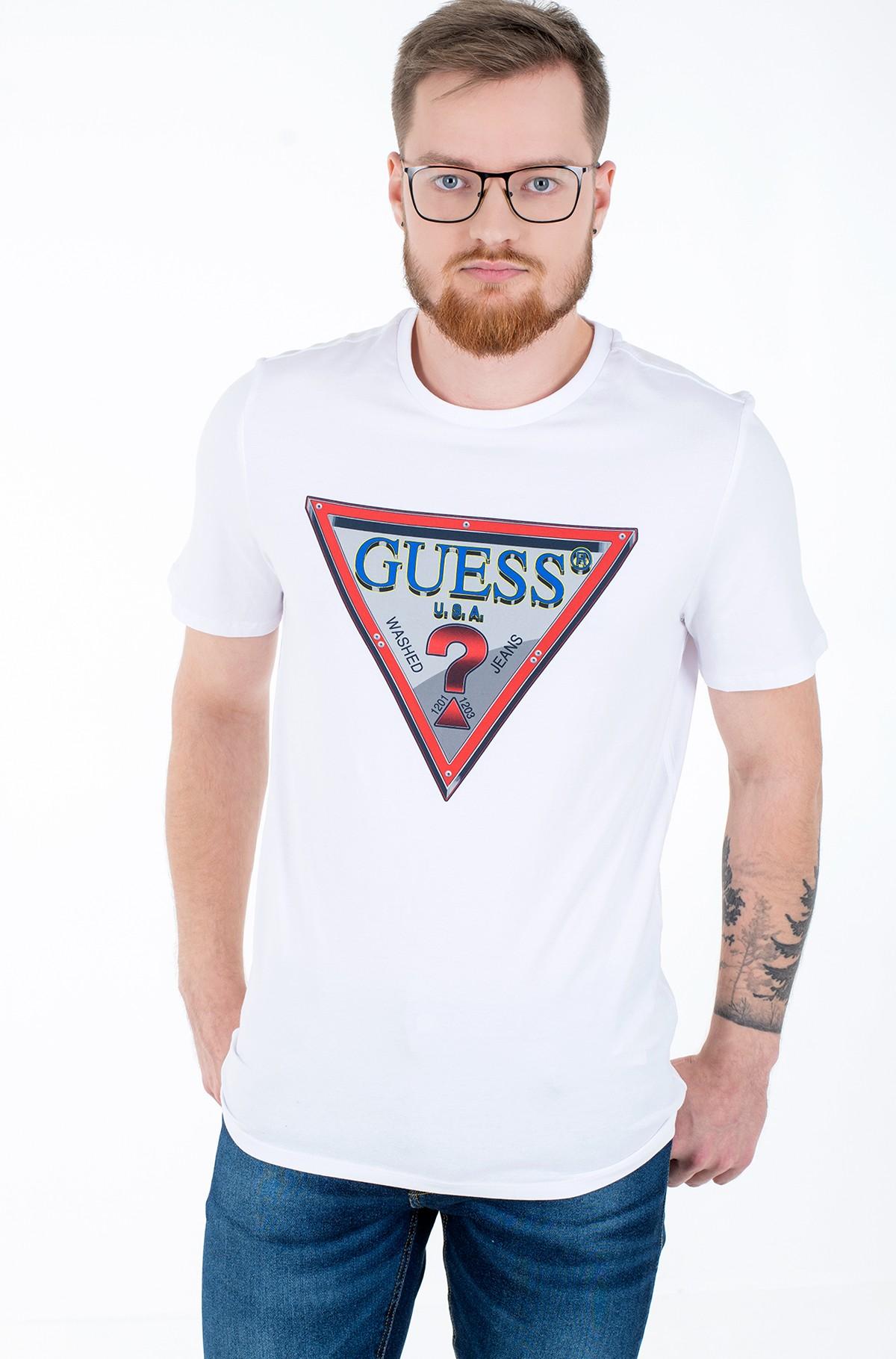 Marškinėliai M0BI58 J1300-full-1