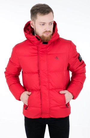 Jope HOODED DOWN PUFFER JACKET-2