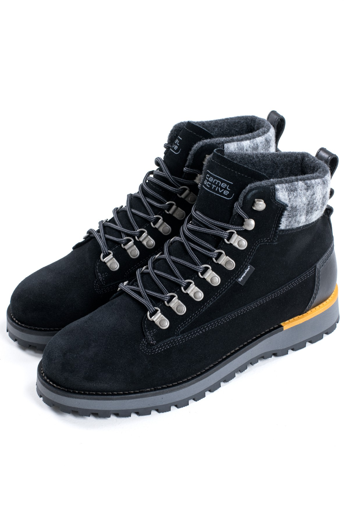 Boots FASHION MIX SNEAKER-full-1