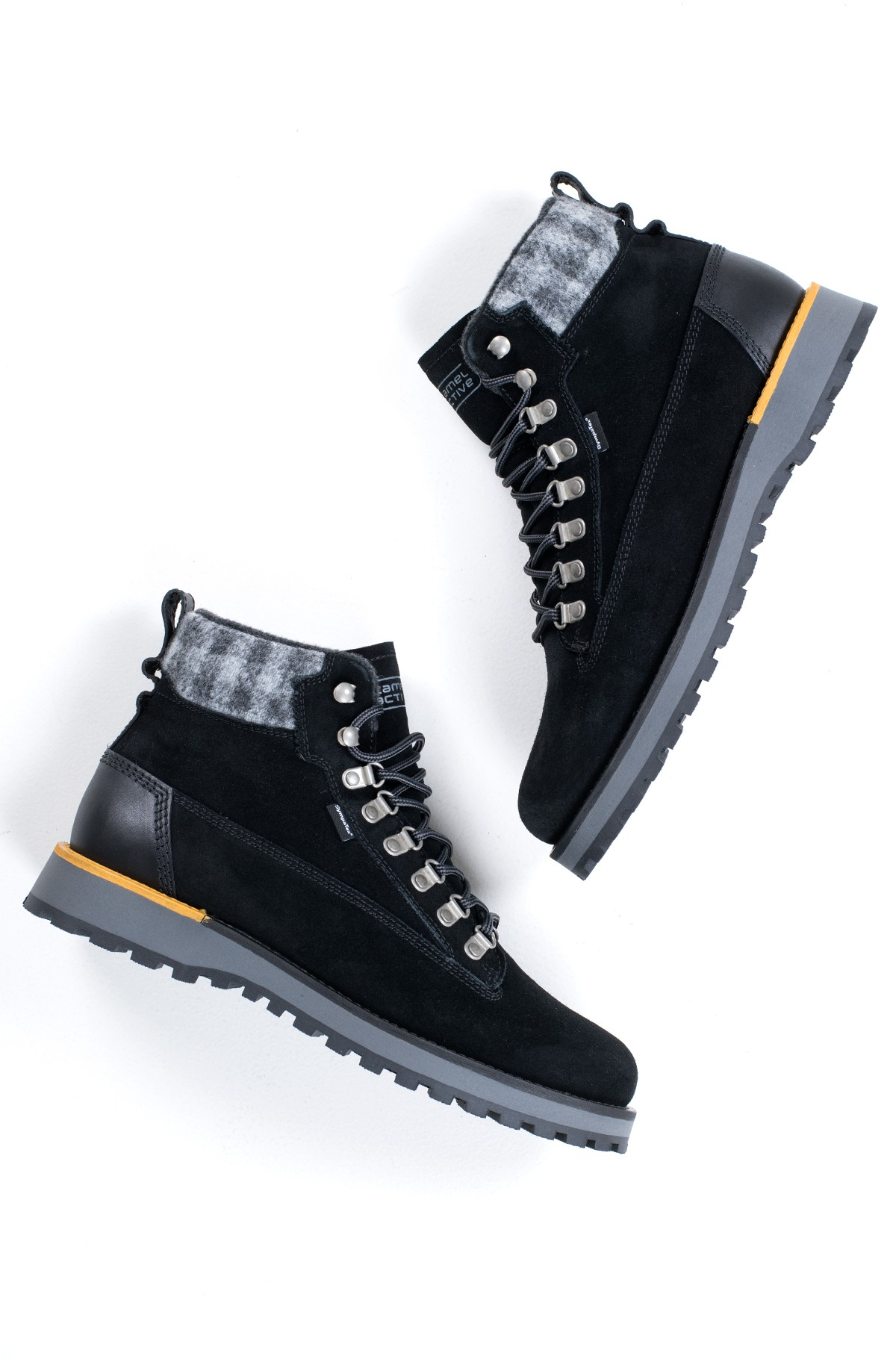 Boots FASHION MIX SNEAKER-full-2
