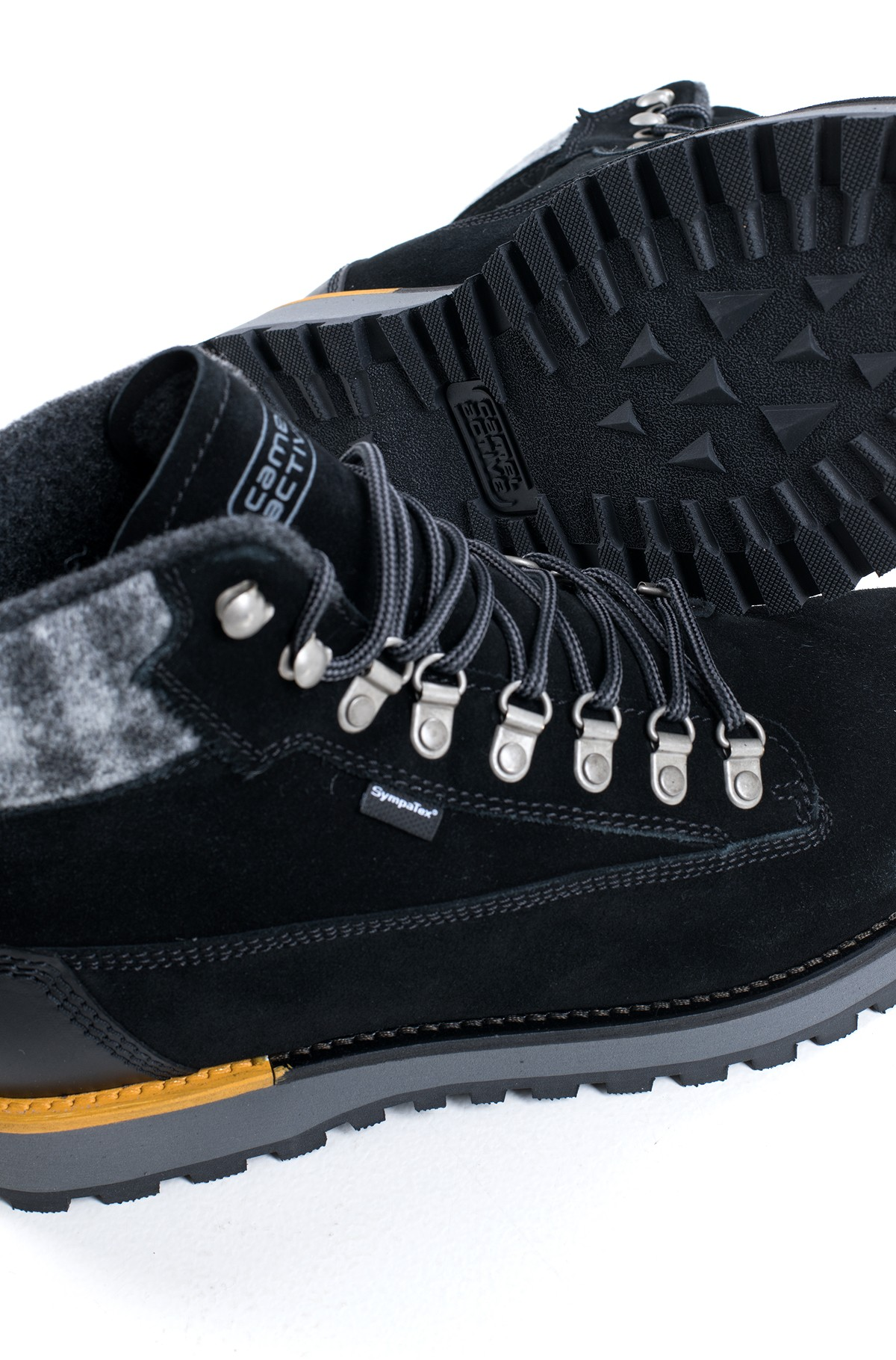Boots FASHION MIX SNEAKER-full-3