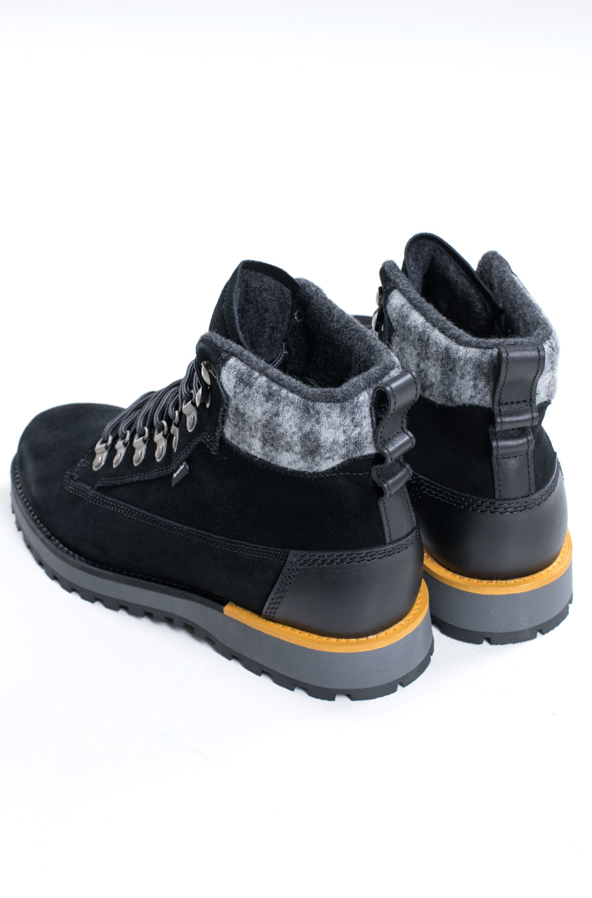 Boots FASHION MIX SNEAKER-full-4