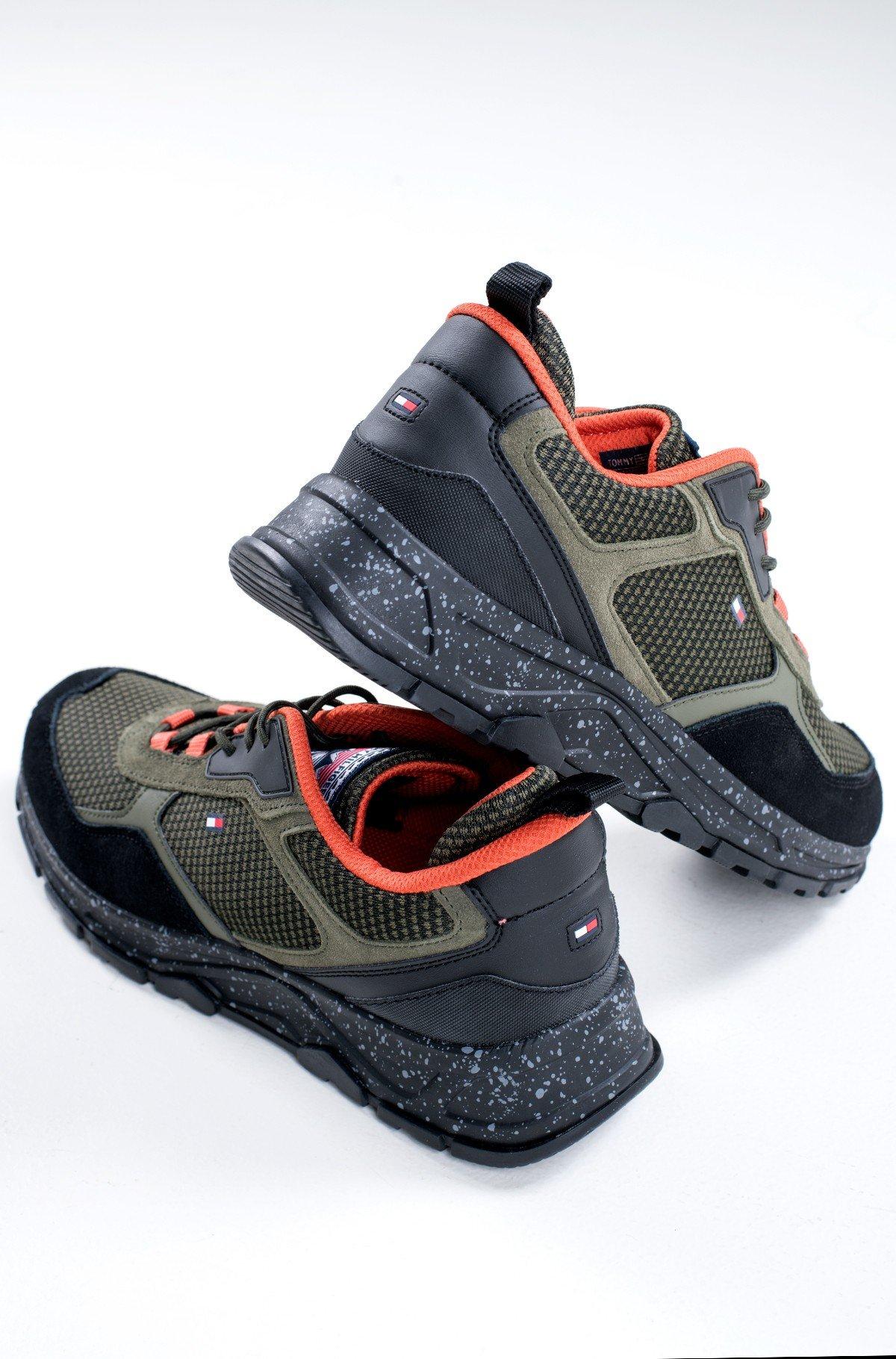 Vabaaja jalanõud FASHION MIX SNEAKER-full-3