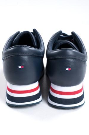 Vabaaja jalanõud TOMMY CUSTOMIZE FLATFORM SNEAKER-4