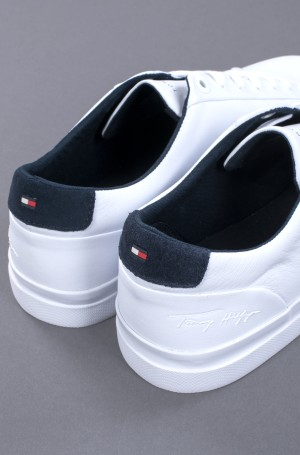 Vabaaja jalanõud CORPORATE LEATHER SNEAKER-3