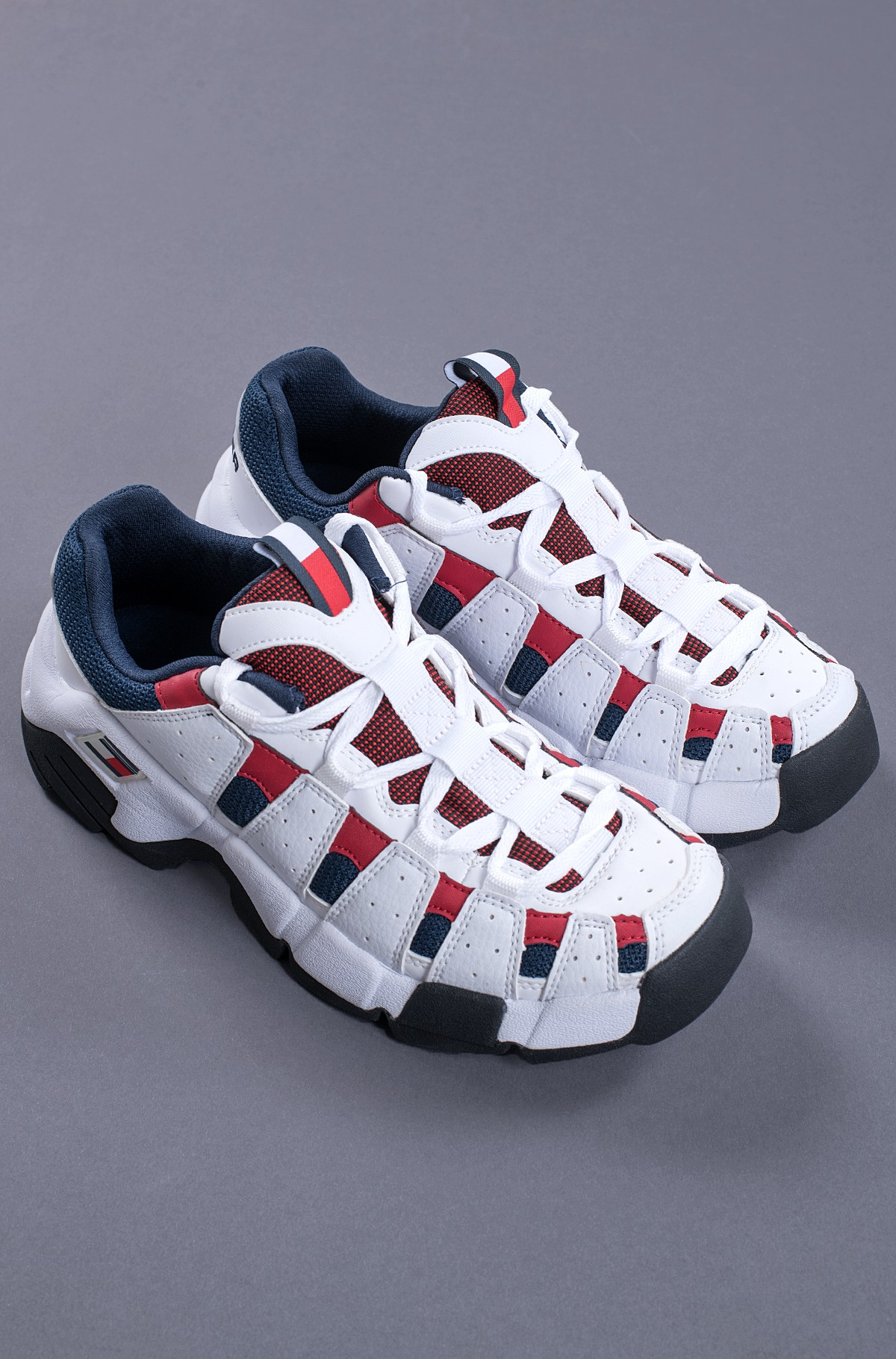 Casual shoes WMNS CHUNKY HERITAGE SNEAKER-full-2