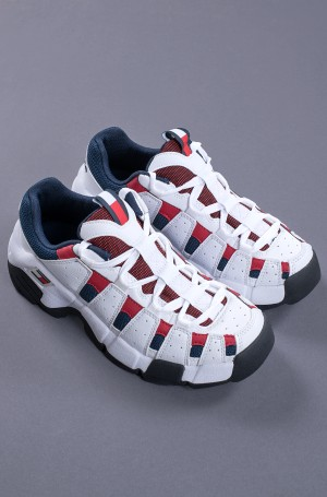 Casual shoes WMNS CHUNKY HERITAGE SNEAKER-2