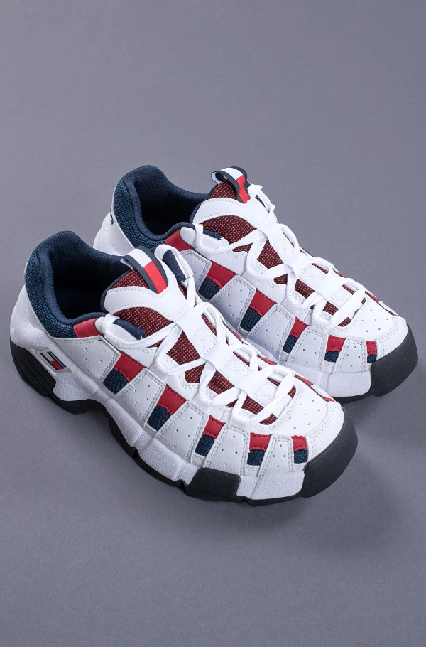 WMNS CHUNKY HERITAGE SNEAKER-hover