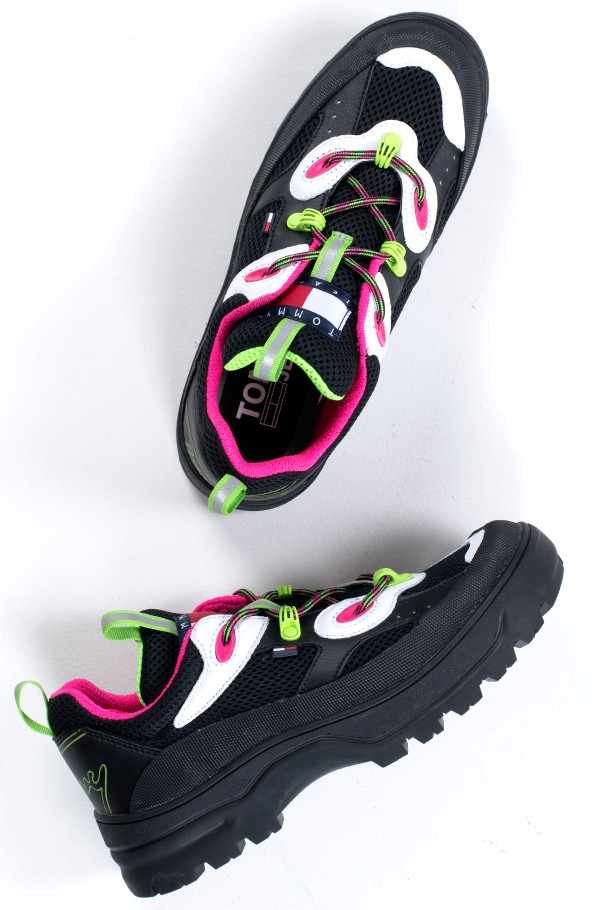 WMN EXPEDITION SHOE