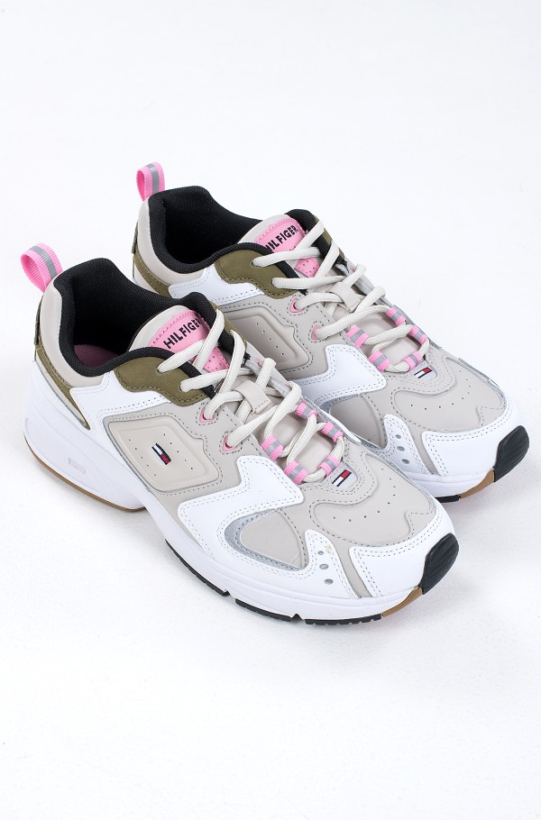 WMNS HERITAGE SNEAKER-hover