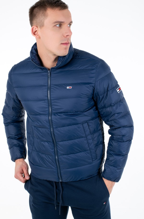 TJM PACKABLE LIGHT DOWN JACKET-hover
