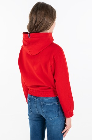 Laste dressipluus ESSENTIAL HOODED SWEATSHIRT-4