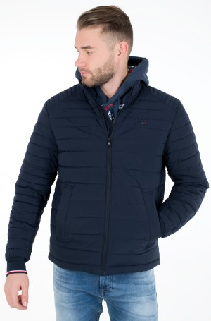 Jope STRETCH QUILTED JACKET-2