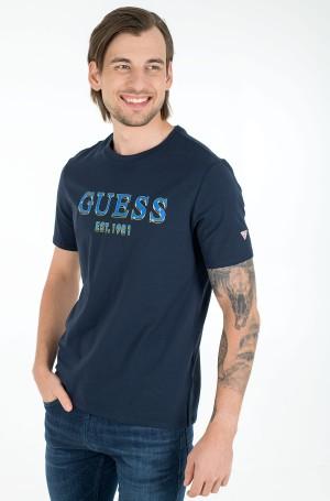 Marškinėliai M0BI59 J1300-1