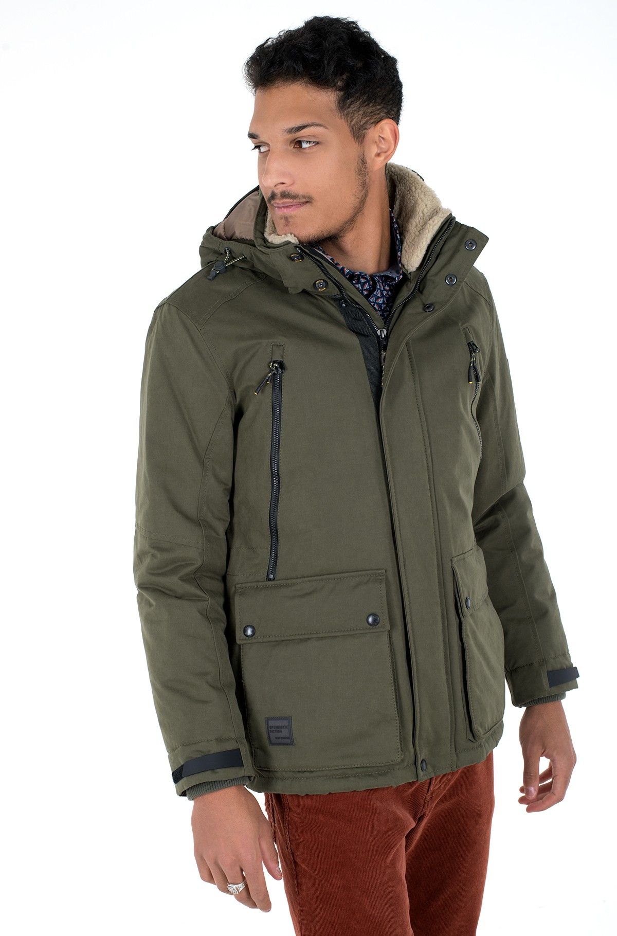 Jacket 420340/4E74-full-2