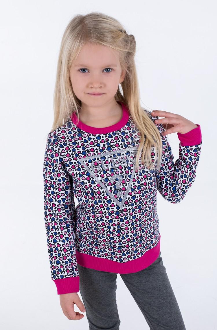 Children's sweatshirt K0BQ00 K9WO0-1